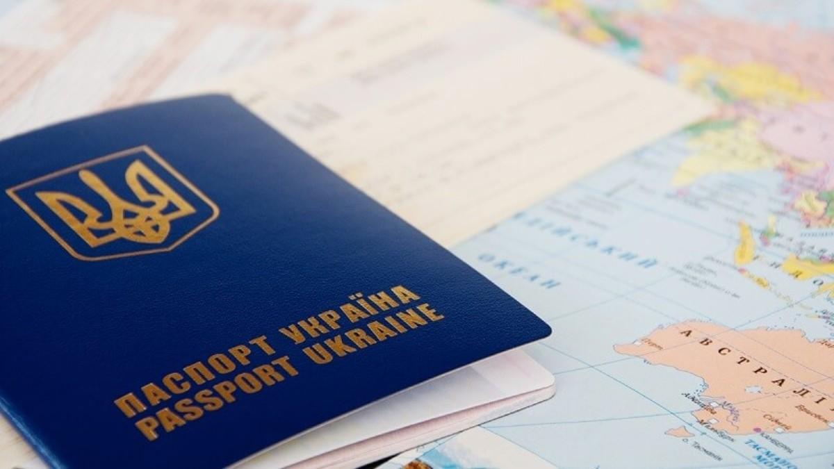 Теперь украинцы смогут посетить еще одну страну карибского бассейна по безвизу