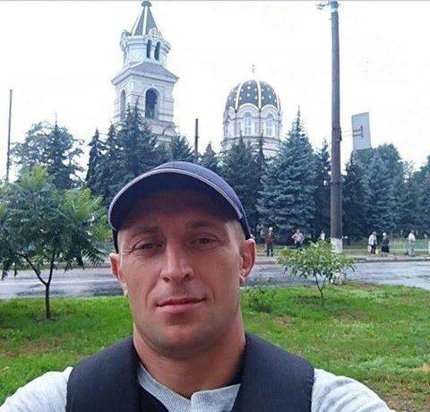 Пропавший в Броварах Дмитрий Бондарь