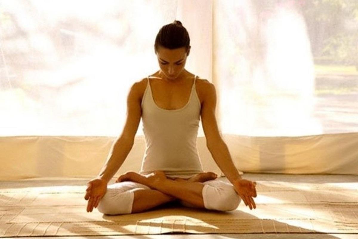Много новой информации о йоге вас ждет 23-24 ноября