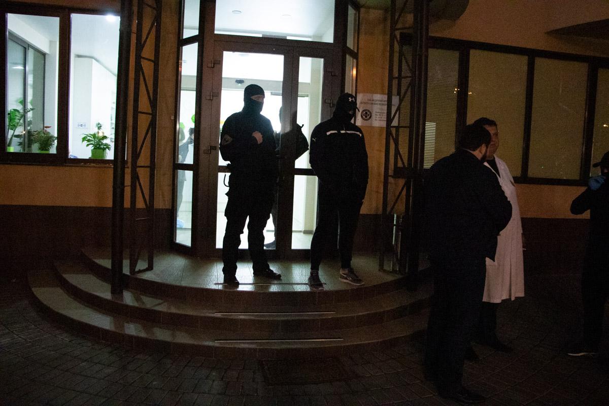 Правоохранители накрыли медицинскую клинику, которая торговала человеческими органами на черном рынке