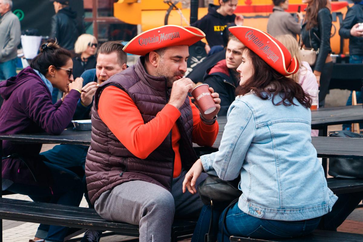 Выходные в Киеве - это отдельный и особый вид удовольствия