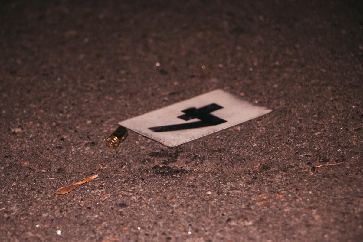 33-летней Гусейнов скончался от ранений по пути в больницу