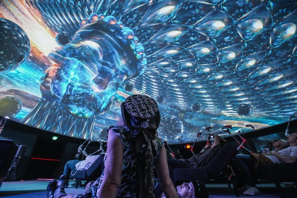 В Киеве можно окунуться в атмосферу Японии