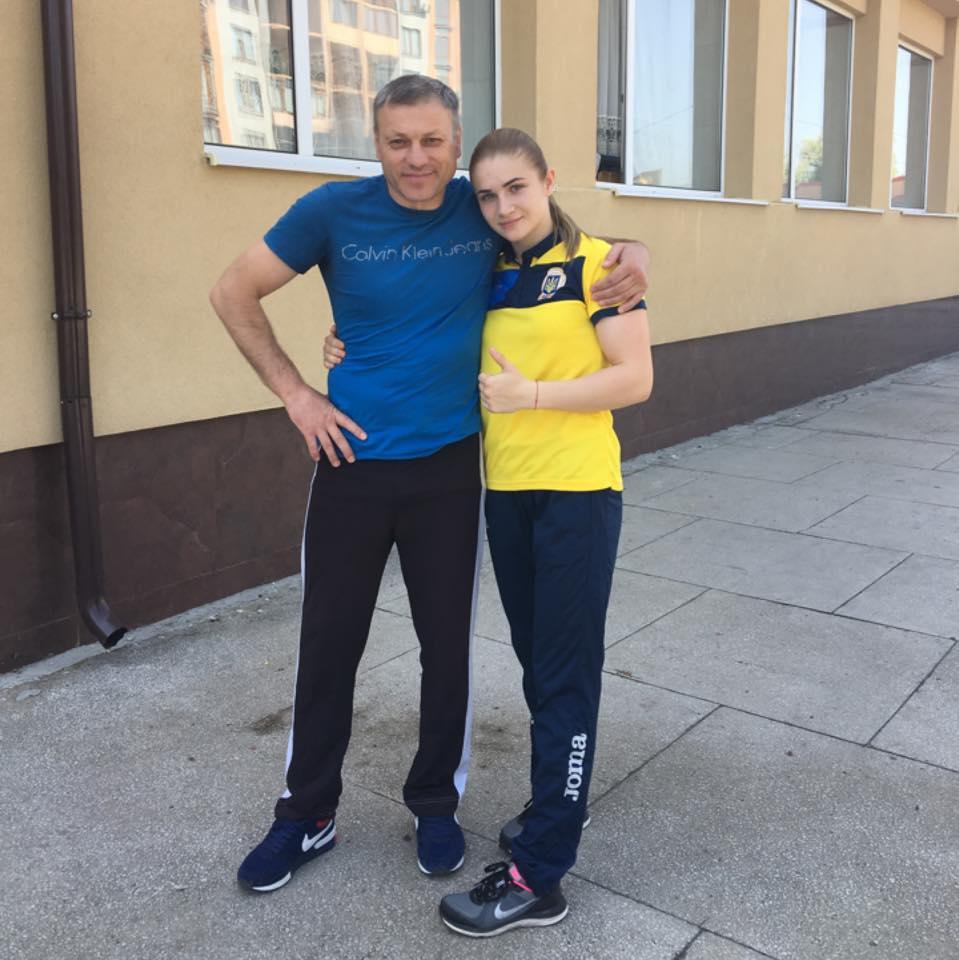 Под Киевом поезд насмерть сбил 18-летнюю девушку-боксера из сборной Украины