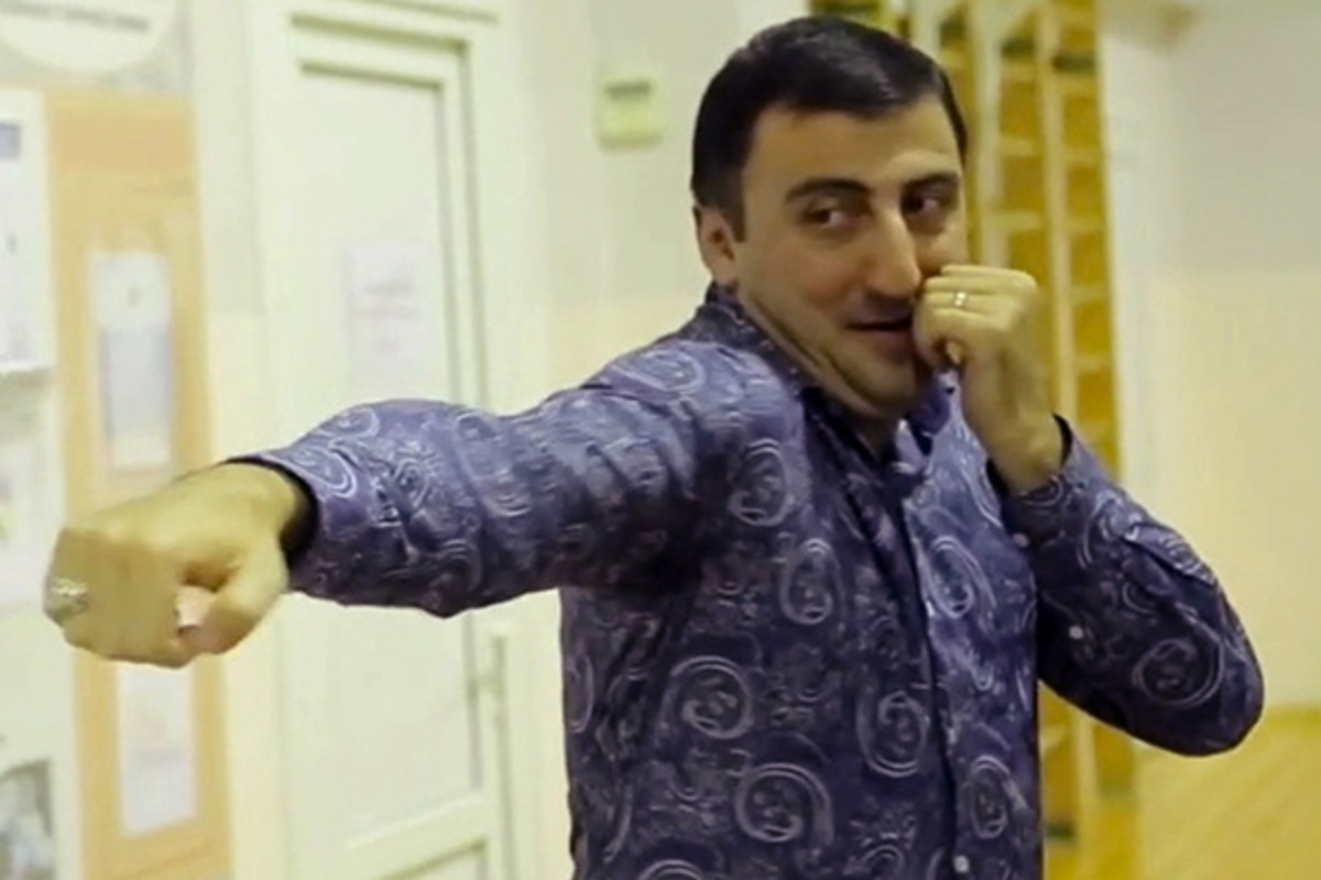 Ашот Далян погиб в возрасте 40 лет