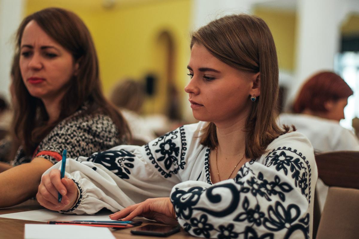 9 листопада традиційно відзначається День української писемності та мови