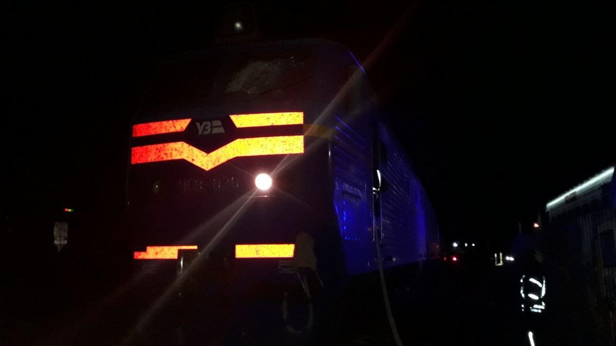 Вызов на линию экстренных служб поступил около в 00:01