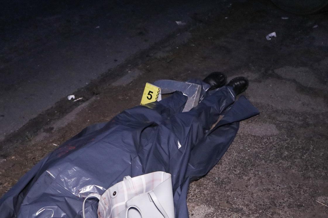 В результате ДТП погибла девушка-водитель Skoda
