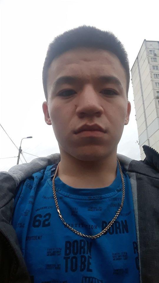 Литвинюк Алексей