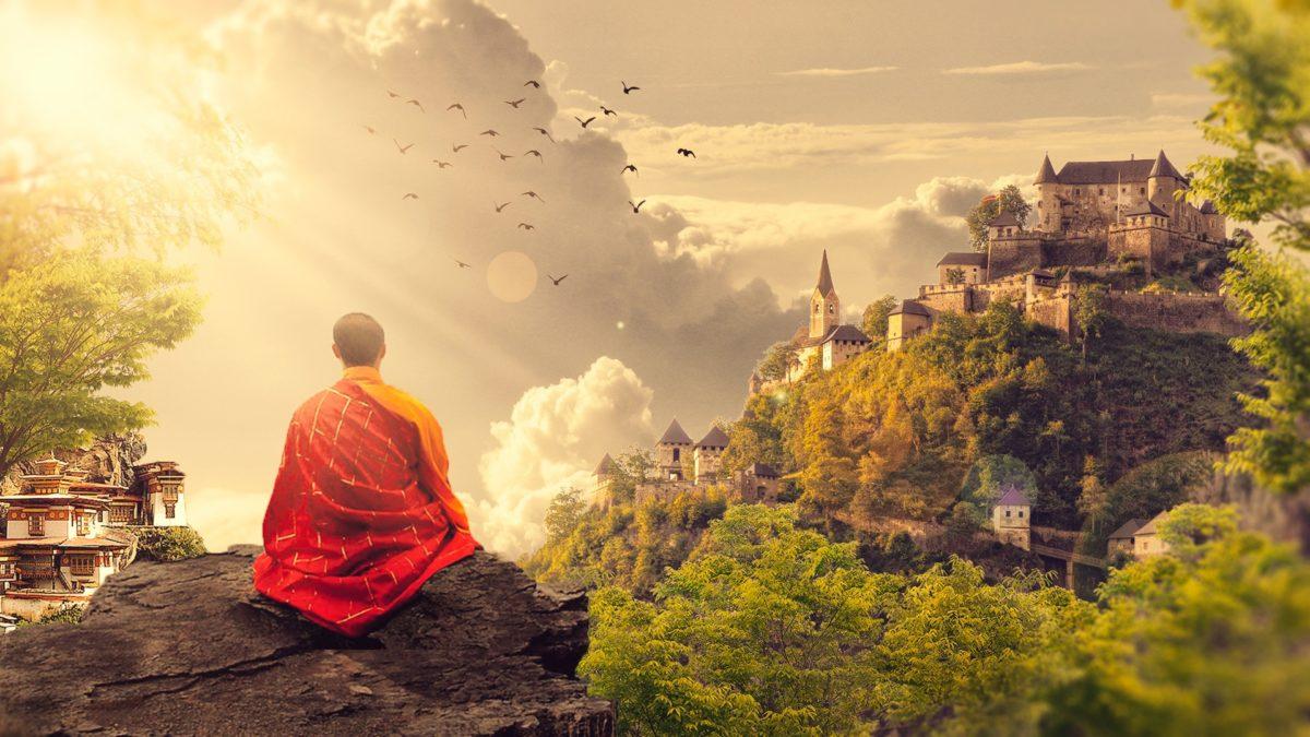 Если вы интересуетесь историей буддизма, выделите вечер под эту лекцию