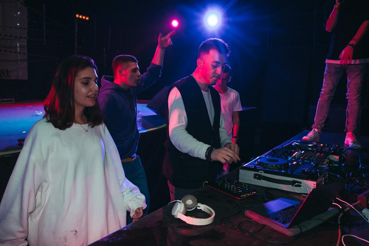 Так, в субботу в клубеBingo прошла самая домашняя студенческая вечеринка Student's day by Party Dealers