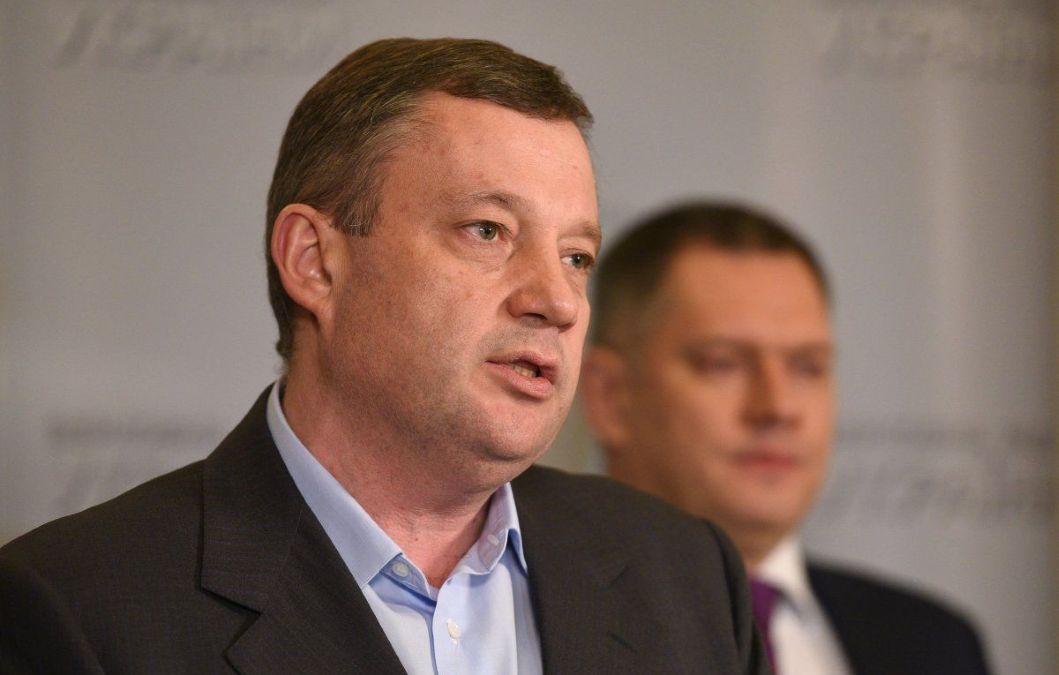 За нардепа Ярослава Дубневича внесли 90 миллионов гривен залога
