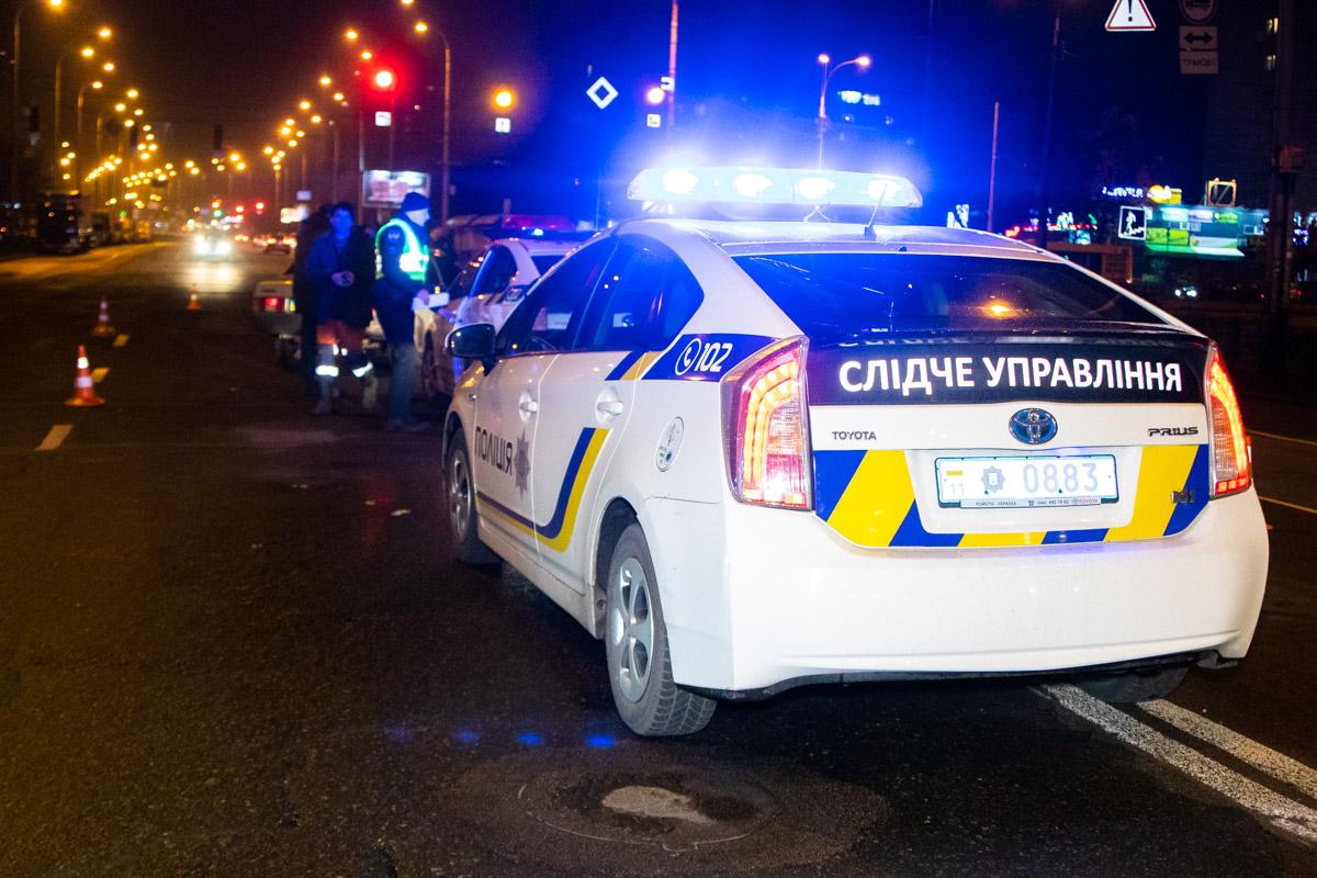 Предварительно, водитель ВАЗ был пьян. Его забрали в больницу