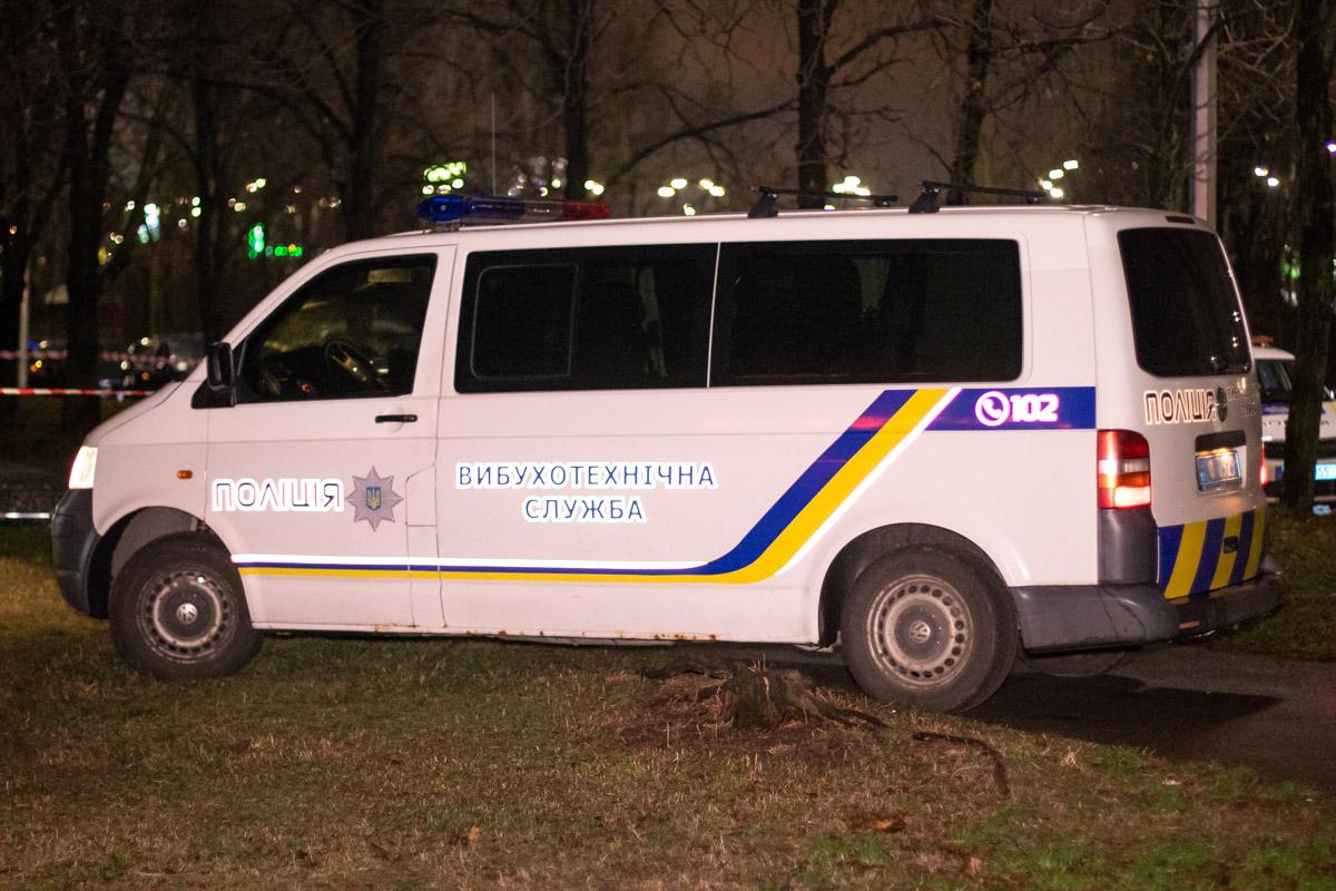 Сумма украденного и местонахождение злоумышленников устанавливает полиция
