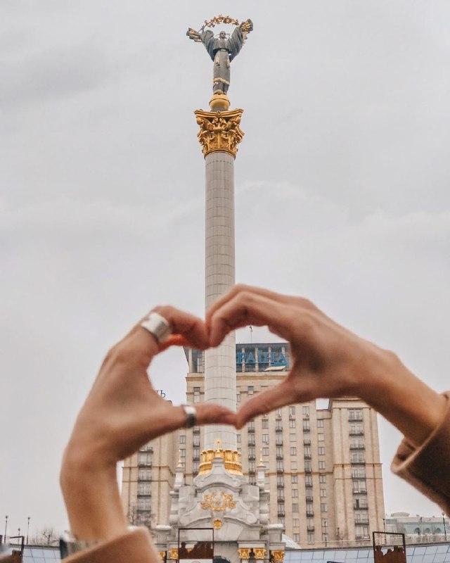 C любовью к столице от @lena_burdeina