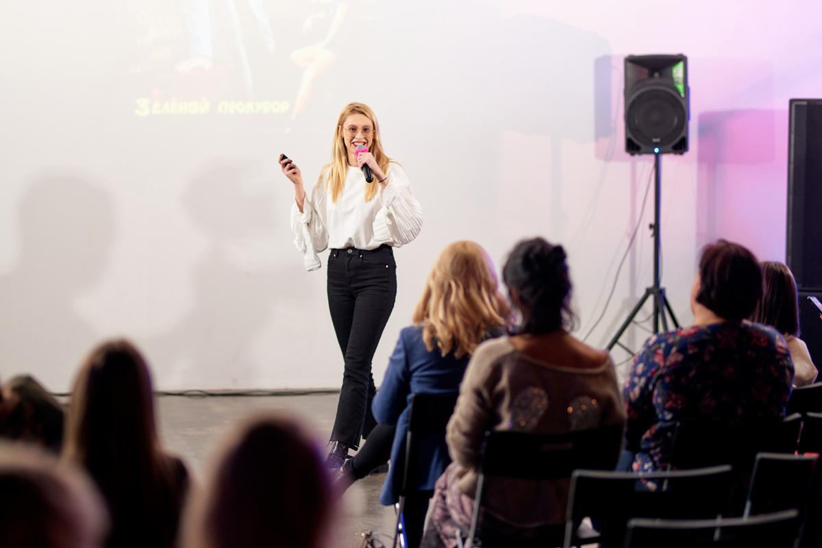 Экс-редактор шоу «Орёл и Решка» и тревел-блогер Яна Метелкина