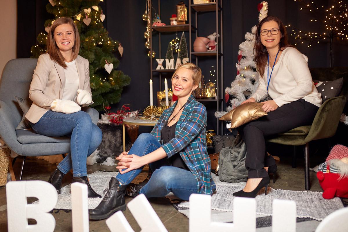 Известные блогеры, журналисты и дизайнеры окунулись в скандинавскую сказку