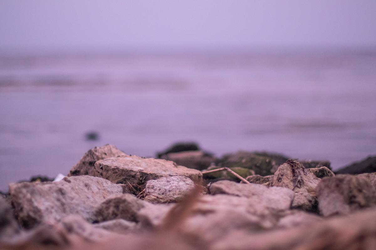 Киевское море - особенное место
