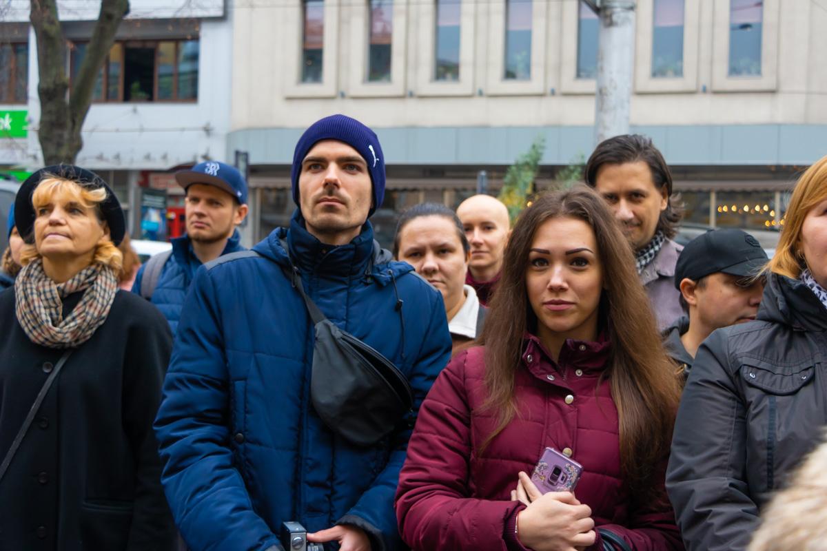 Письмо выдала Яакову бен Ханукке иудейская община Киева для предъявления в других иудейских общинах