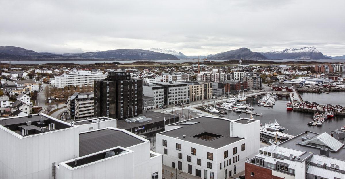 Умные города - это то, к чему стоит стремиться и место, где хочется жить