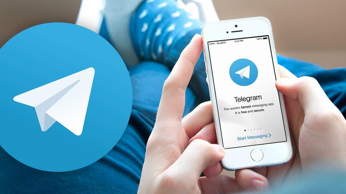 Очередной конкурс от Telegram