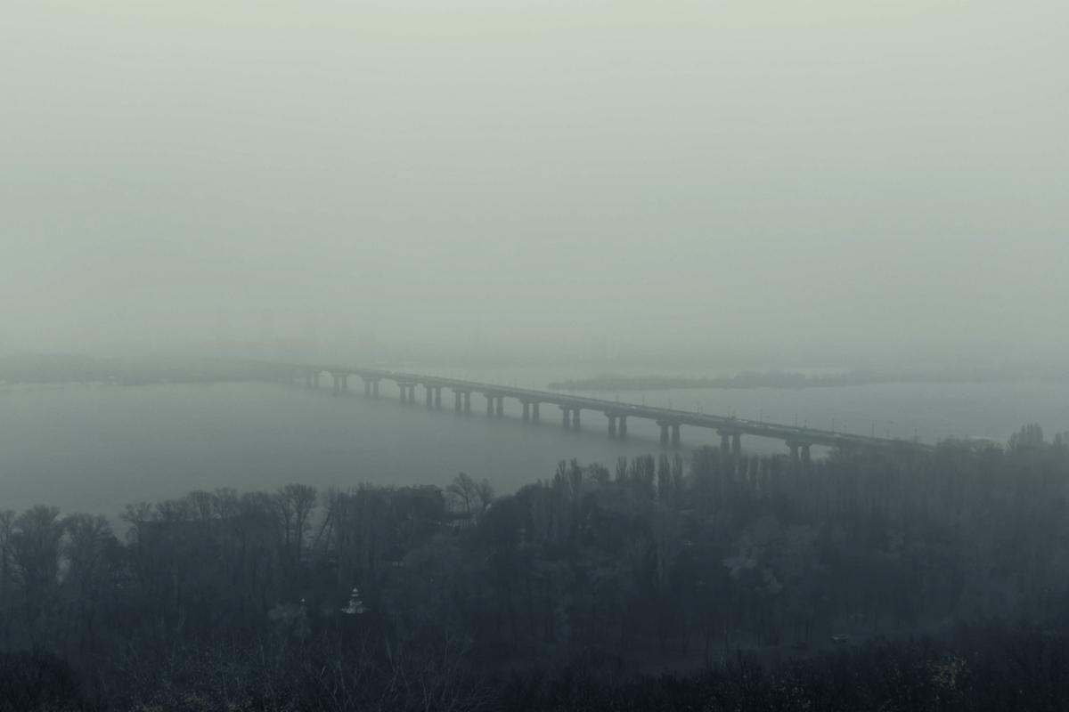 Туман способен превратить привычные виды в нечто свежее и незабываемое