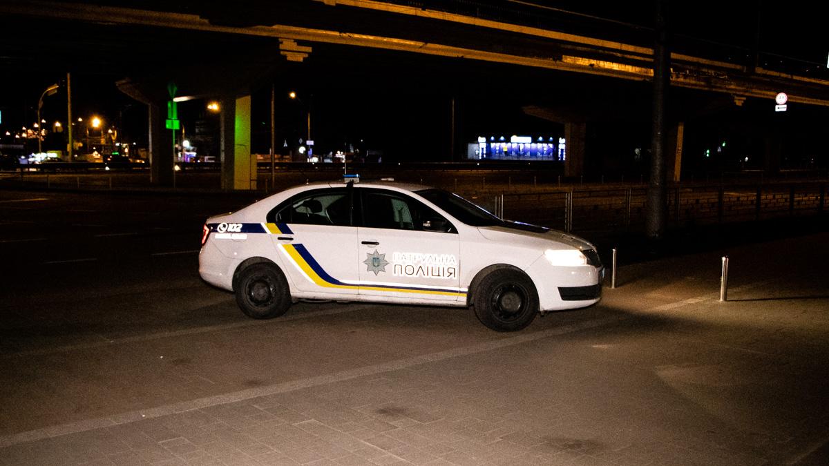 Обстоятельства трагедии расследуют правоохранители