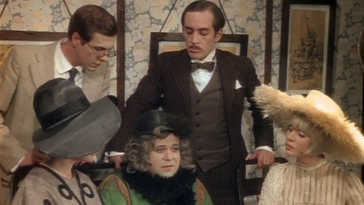 Если вы смотрели советскую экранизацию пьесы, дополнительных рекомендаций вам уже не надо