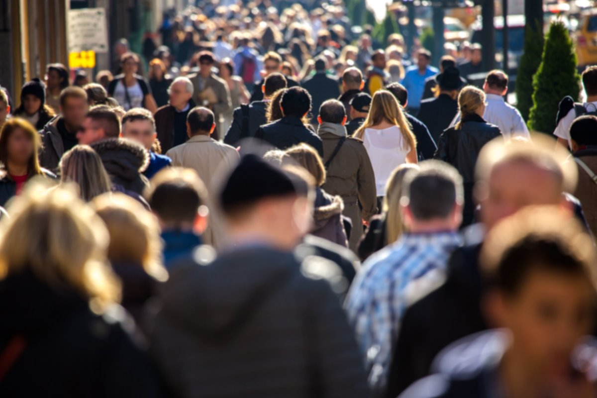 В Украине началась пробная перепись населения, в Киеве пока затронули только жителей Оболонского района