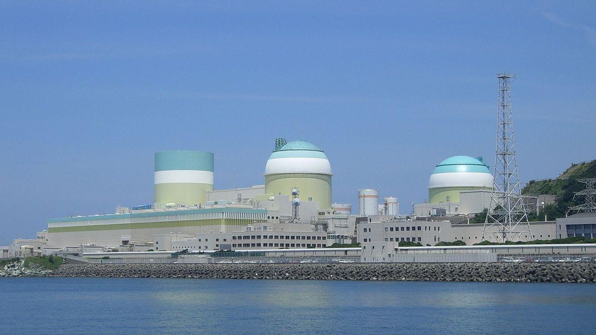 Остановленные реакторы не соответствуют требованиям безопасности