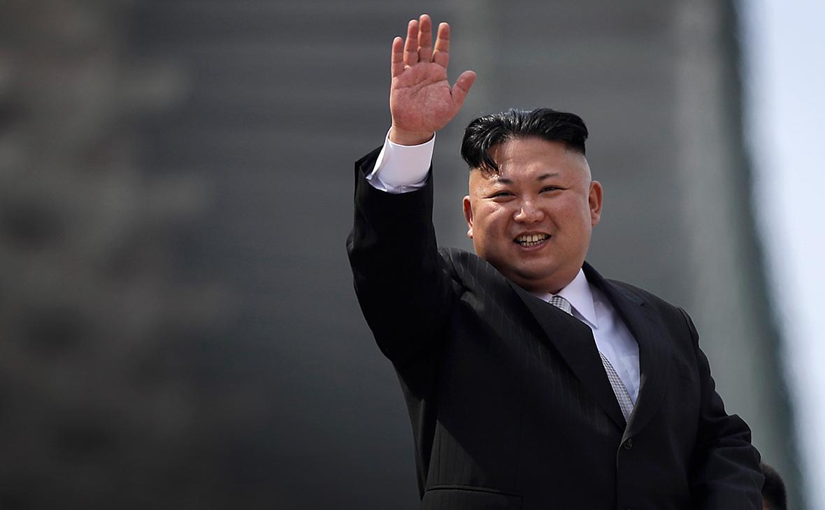 КНДР объявила об успешном испытании ракеты