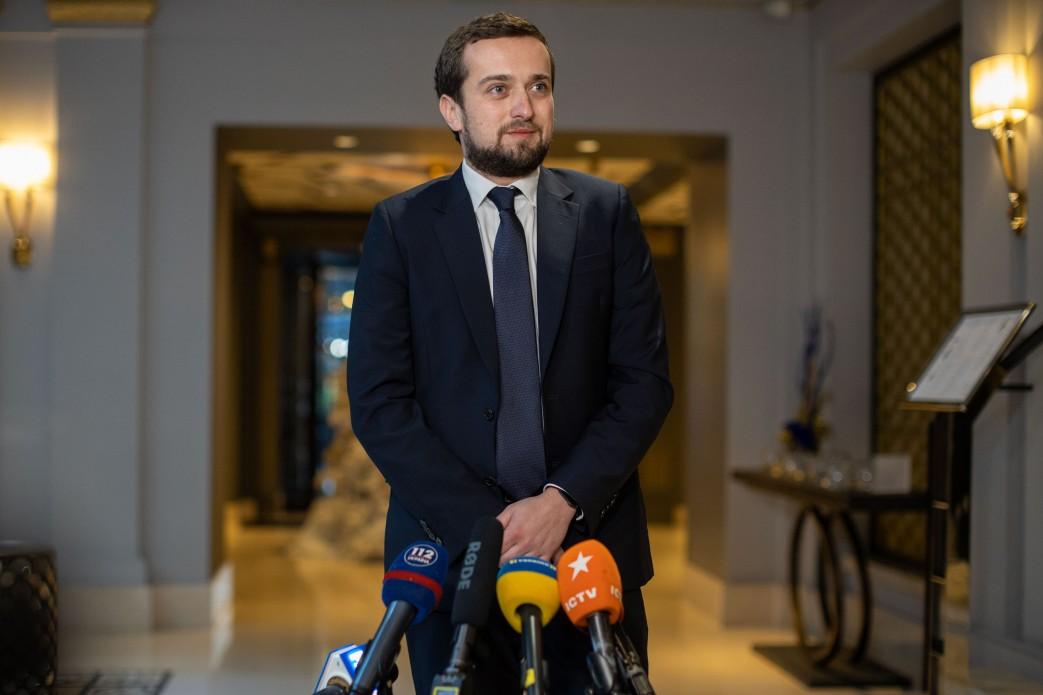 Замруководителя ОП Кирилл Тимошенко заявил, что встреча Путина и Зеленского тет-а-тет состоится