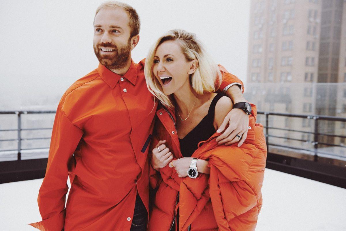 В 2020 году у рестораторов Дмитрия Заходякина и Алины Косичкиной появится новый ресторан