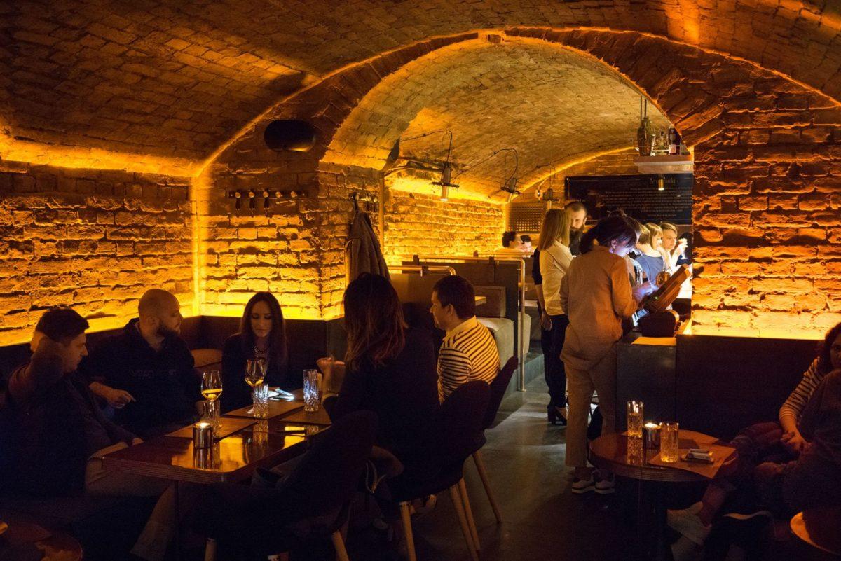 Команда Loggerhead откроет еще один бар в Киеве