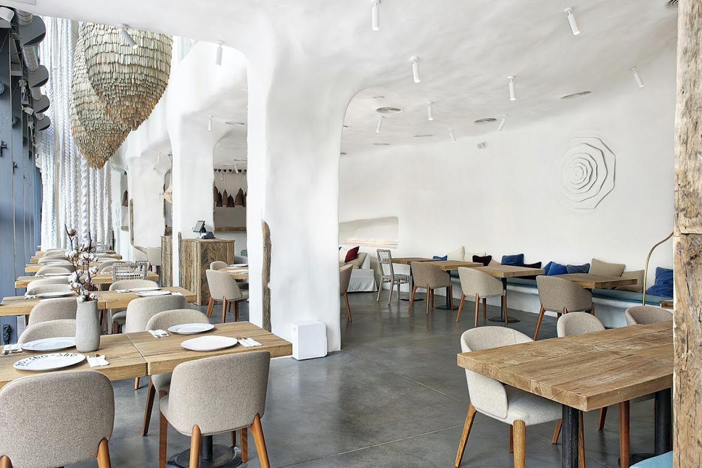Создатель сети The и ресторана SHO откроет новое заведение - винный бар на Печерске
