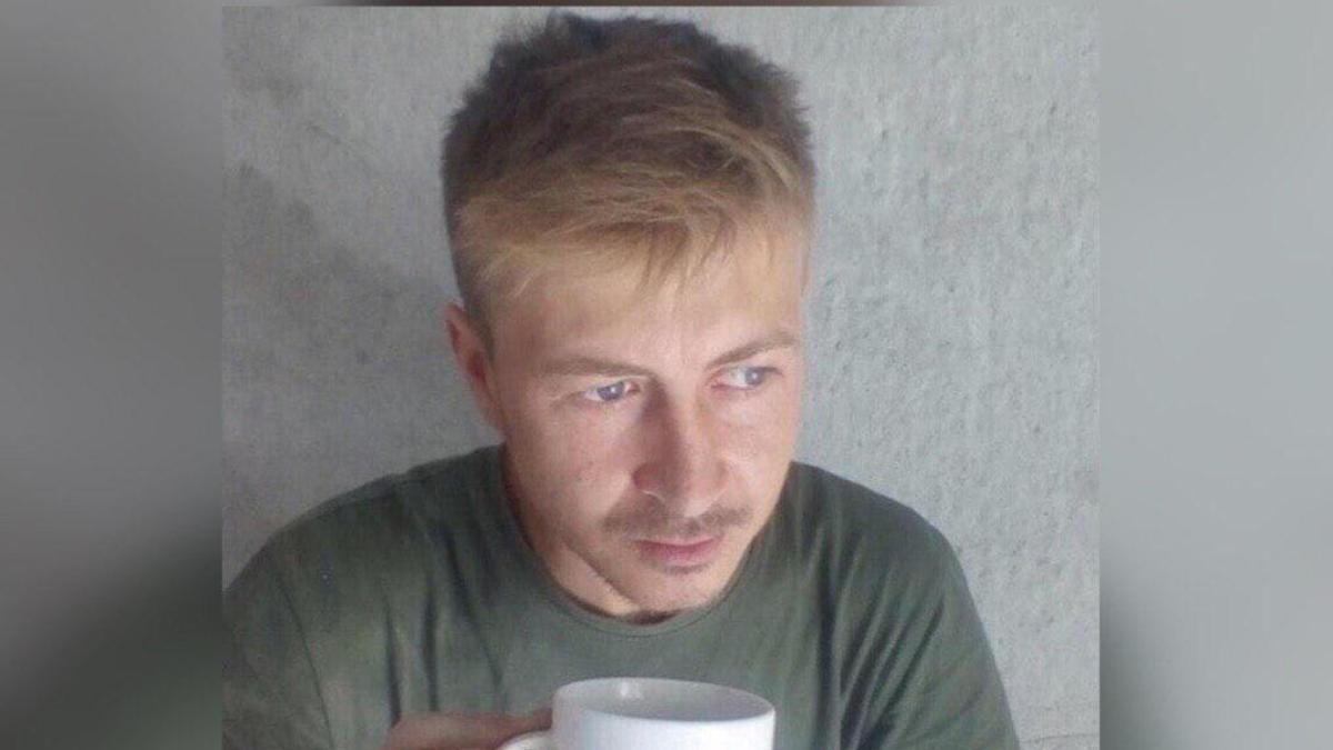 В Киеве ищут Карцева Андрея Валерьевича