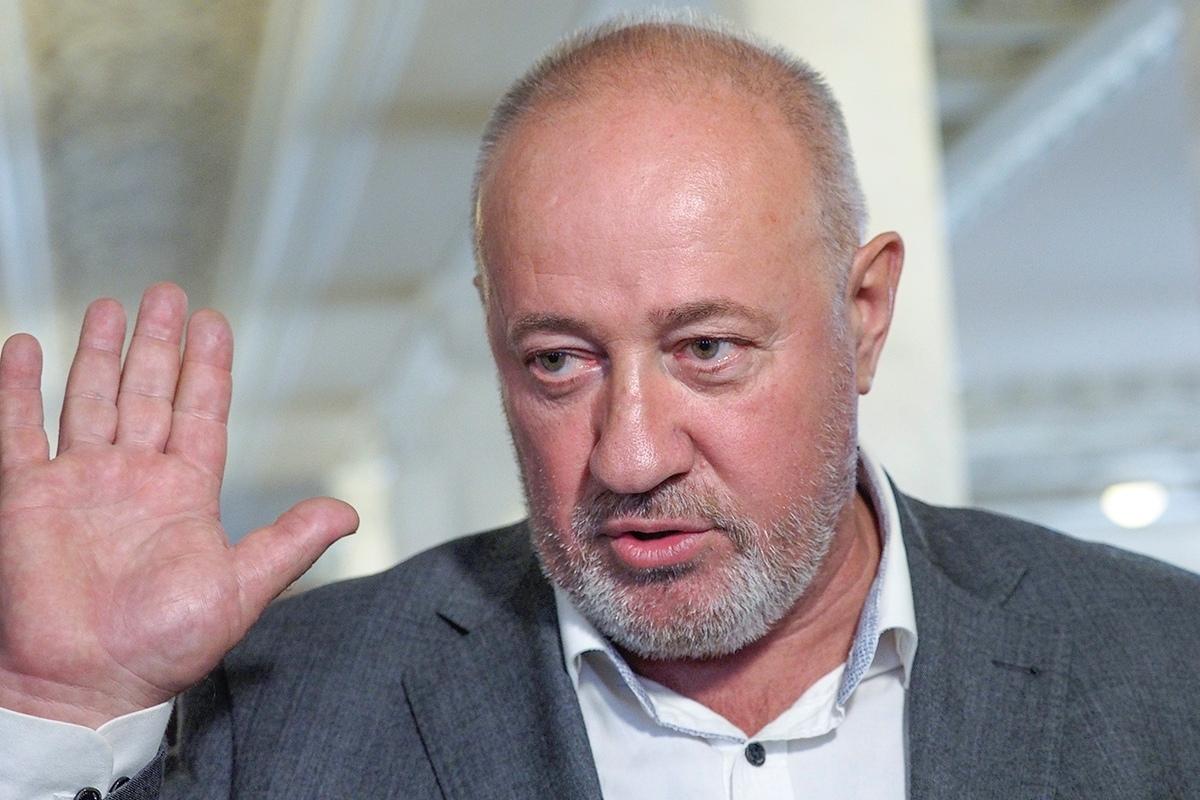 Виктор Чумак - новый заместитель Генпрокурора