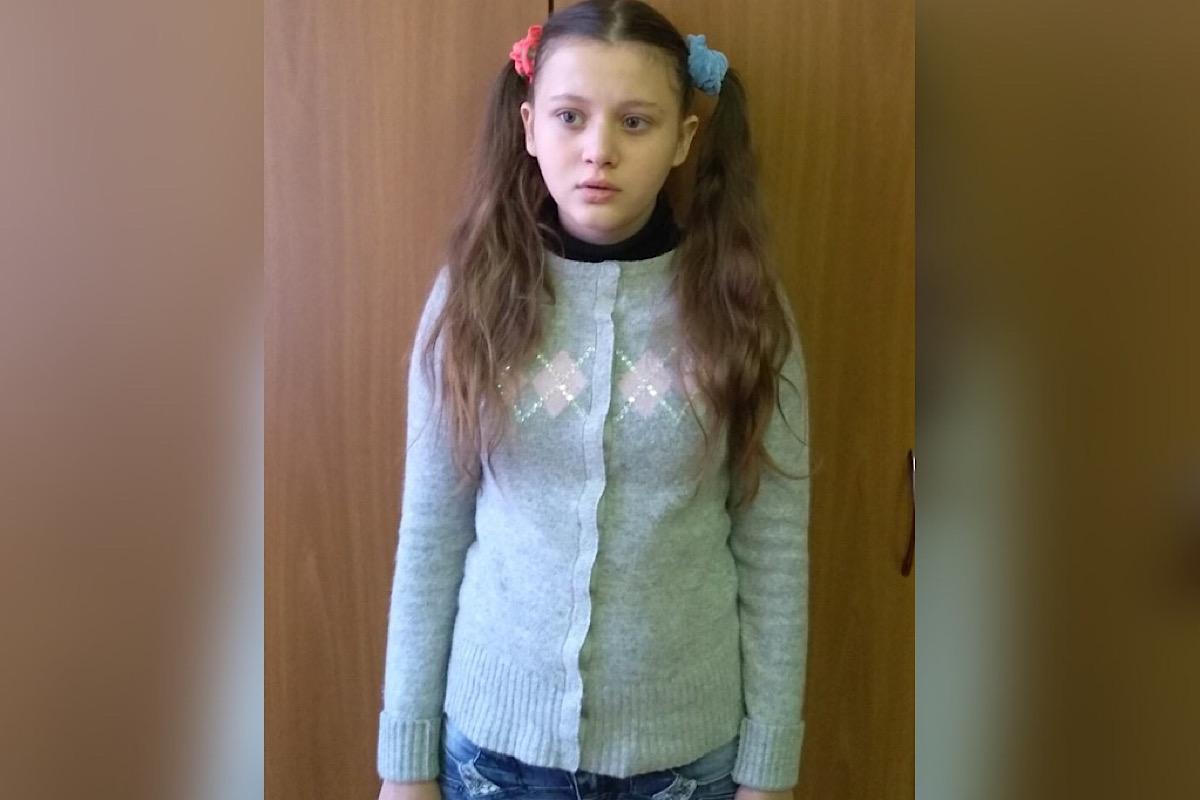 В Деснянском районе Киева пропала несовершеннолетняя Боднар Либерти Анатольевна