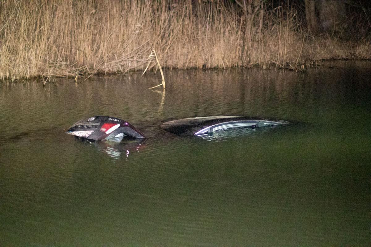 В автомобиле ехали мужчина и 9-летний мальчик. Ребенок в реанимации