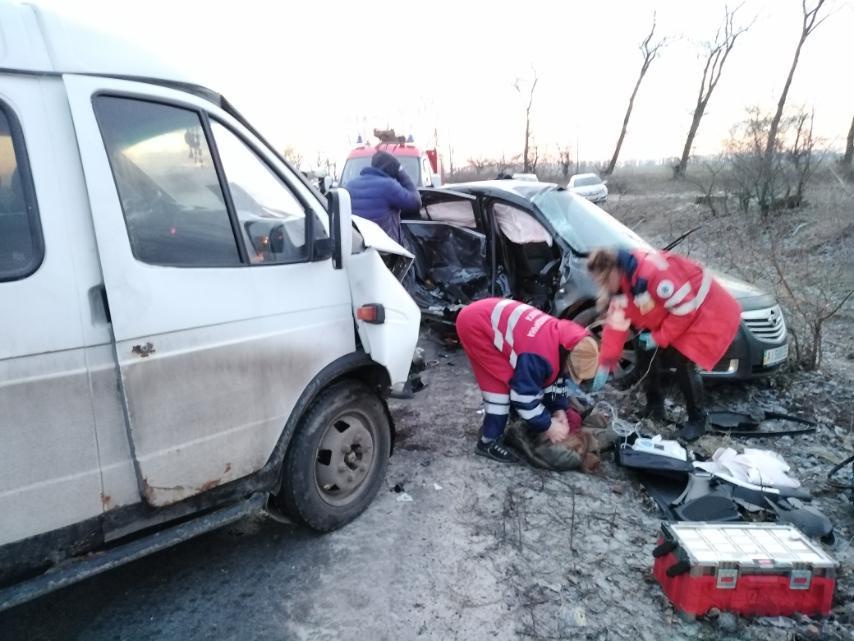 В ДТП погибла пассажирка Opel. 25-летнюю девушку не смогли откачать