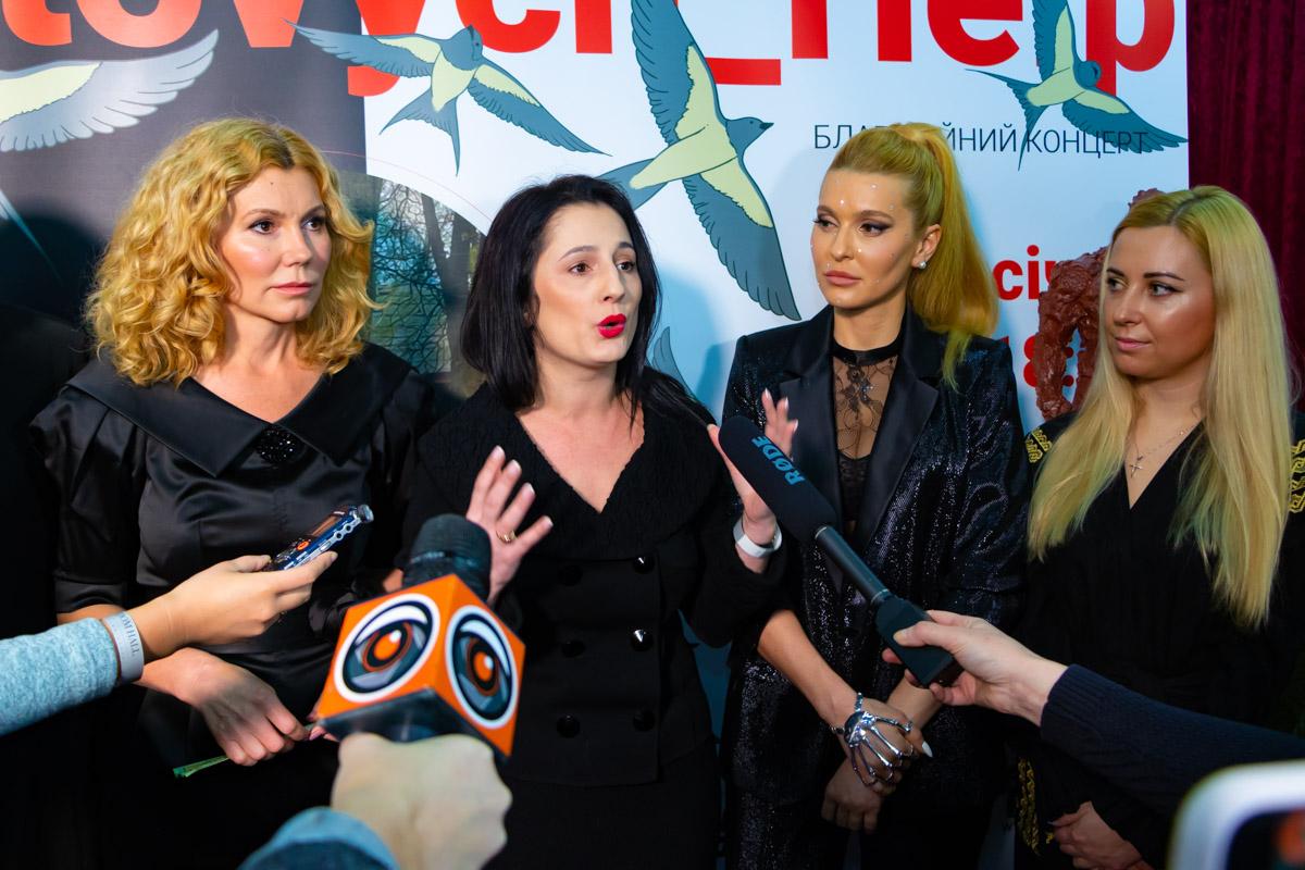 Народный депутат Украины Ирина Борзова
