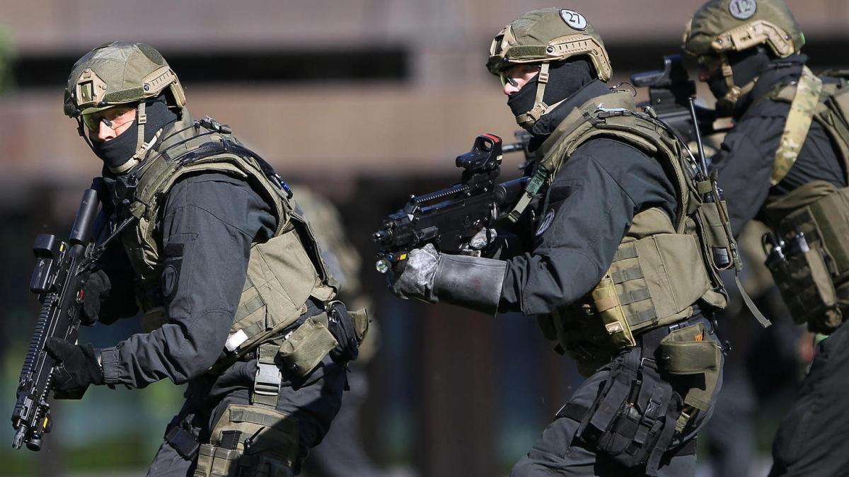 Жертвами стрельбы в Германии стали шесть человек