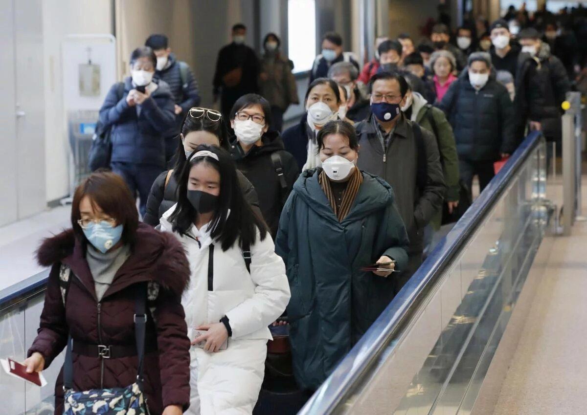В Японии подтвердили уже четыре случая инфекции