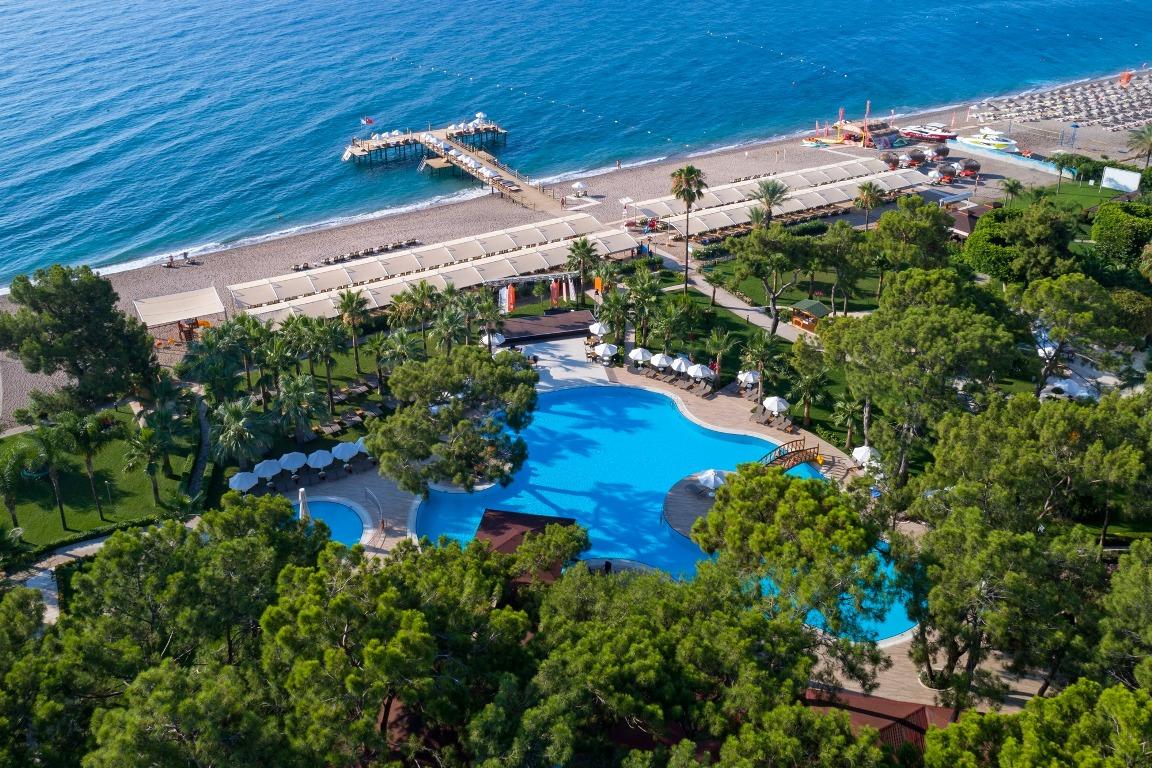 OTI Hotels & Resorts International значительно расширится уже в 2020 году и будет владеть самой крупной отельной сетью