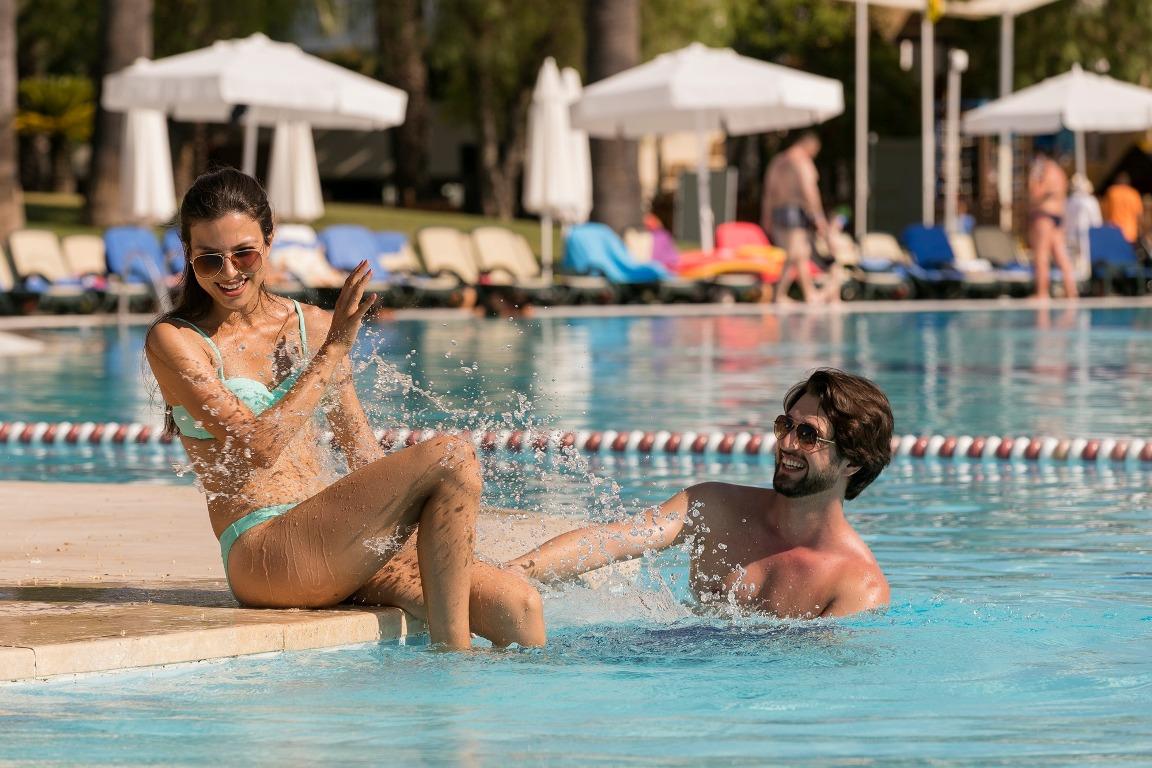 Seven Seas Resorts & Hotels — это хорошие гостиницы уровня «пять звезд» с большой территорией