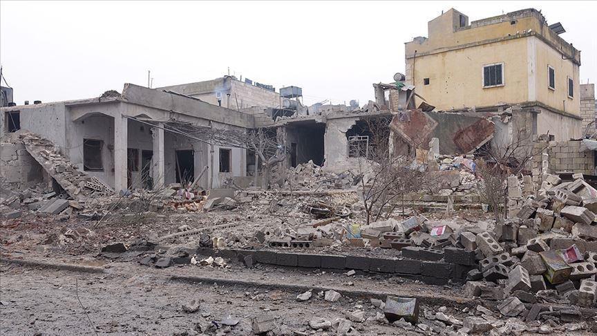 В Сирии за авиаударов России погибли 26 мирных жителей