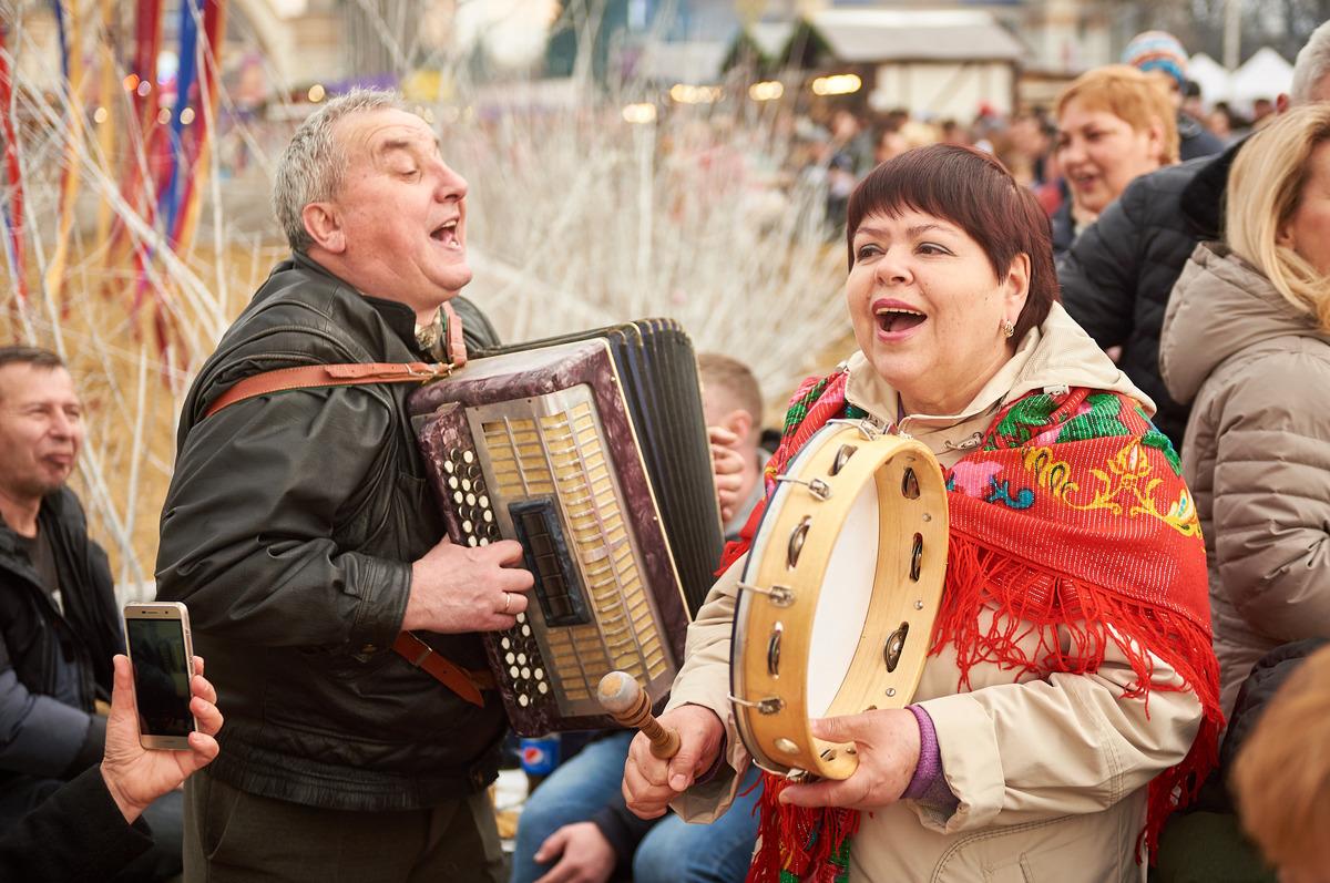 22 – 23 февраля на ВДНГ будут чествовать самый известный украинский продукт – сало