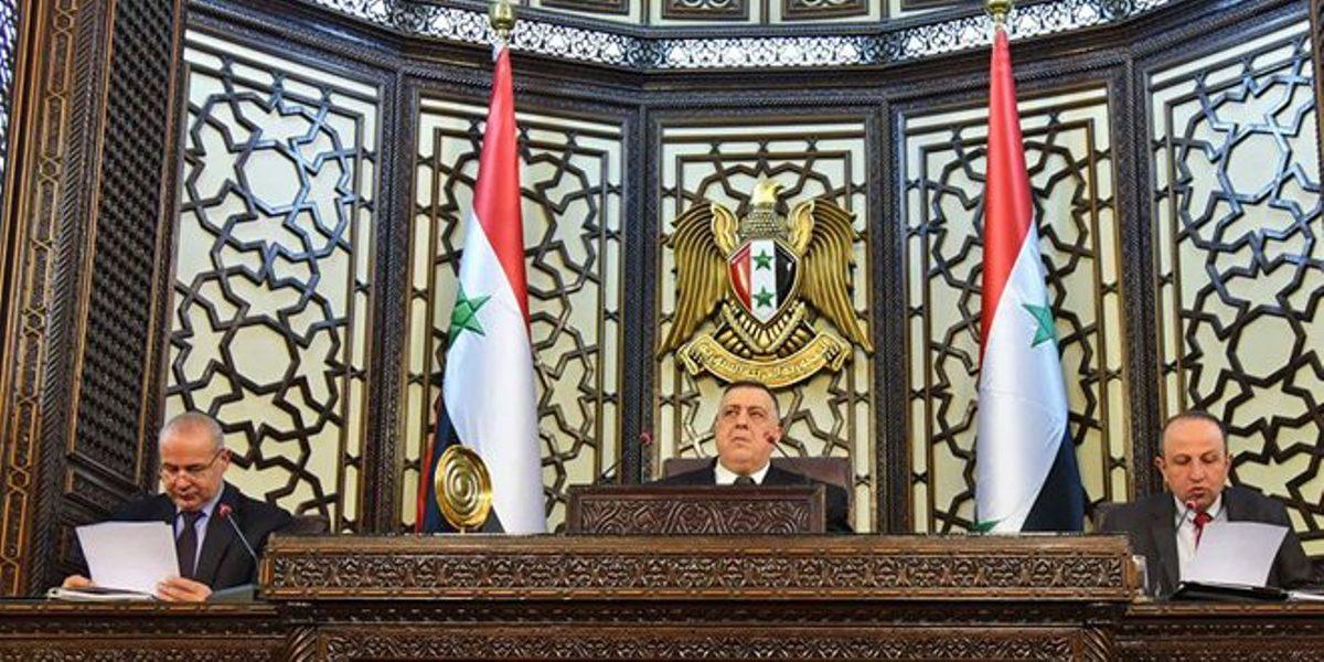 Сирия признала геноцид армян