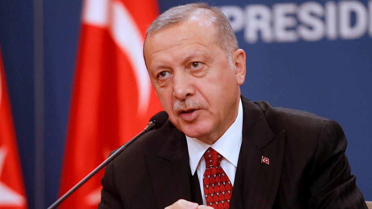 Турция выпустила в ЕС десятки тысяч беженцев