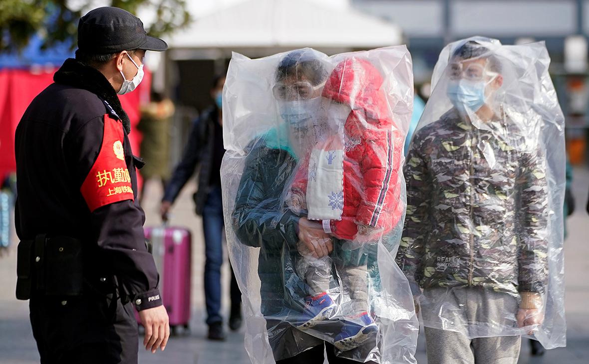 Количество погибших от коронавируса людей превысило отметку в 1 113 человек
